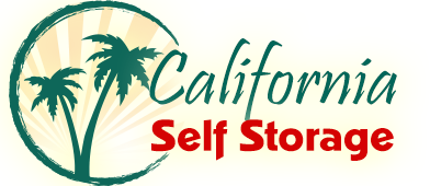 California Self Storage