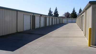 California Self Storage Manteca Ca Low Rates Best